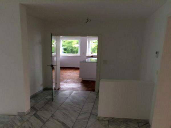 Sanierung und Umbau Dachgeschoßwohnung