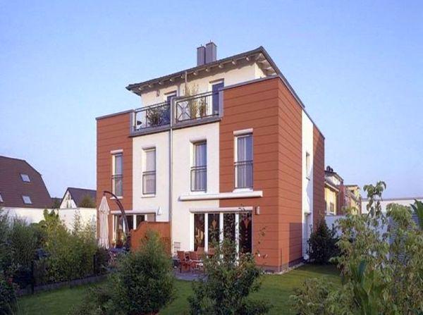 DHH: Moderne Architektur