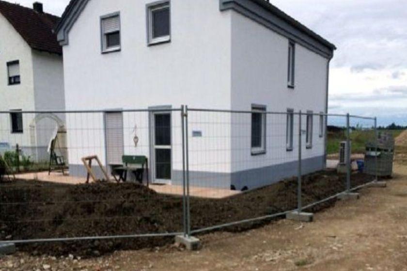 Einfamilienhaus Modell Jurahaus: Neubau